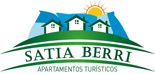 Satiaberri, Casa rural y apartamentos turísticos